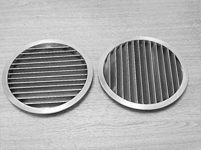 Stainless Steel Yacht Ventilation Grills