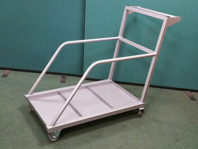 Chair Trolley With Castors
