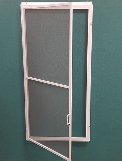 Flyscreen Door